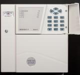 Приборы приёмо - контрольные охранные серии